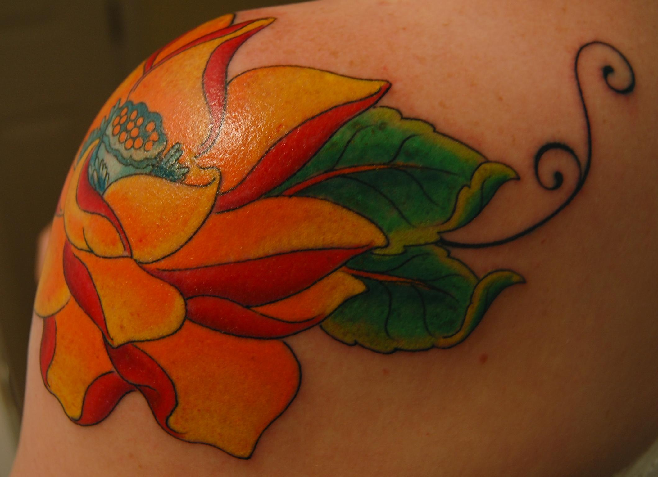 Miscarriage Memorial Tattoo Ideas